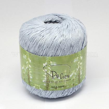 100% Cotton Sesame YarnsYCOR-R017-004-1