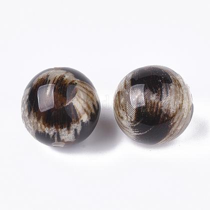 Abalorios de resinaRESI-S377-26E-1