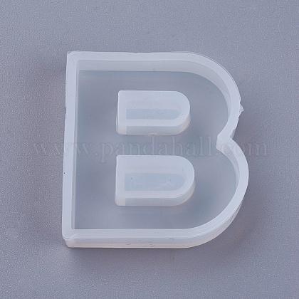 DIY Silicone MoldsAJEW-F030-04-B-1
