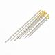 スチール製の縫い針IFIN-R232-09G-2