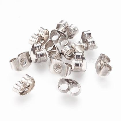 304 Stainless Steel Ear Nuts STAS-Q037-1-1