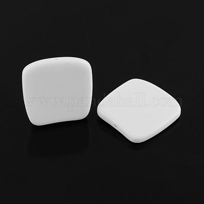 Abalorios de acrílico cuadradosSACR-S045-59-1