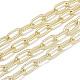 Cadenas de cable de aluminioCHA-S001-068-1