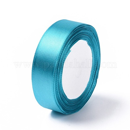 Satin Ribbon X-RC25mmY047-1