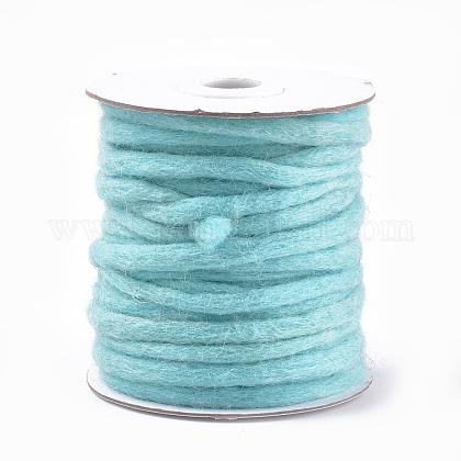 100% hilo de lana hecho a manoOCOR-S121-01A-13-1