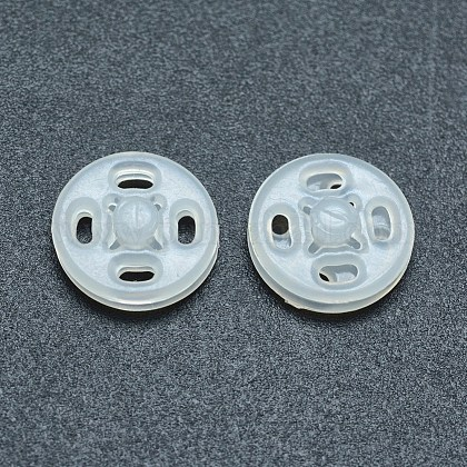 Boutons pression en nylonSNAP-P007-05-13mm-1