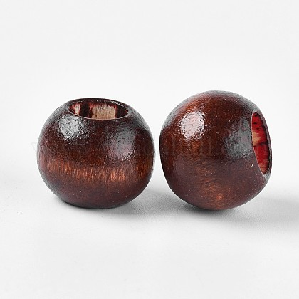 Natural Wood BeadsWOOD-WH0007-B-01-1