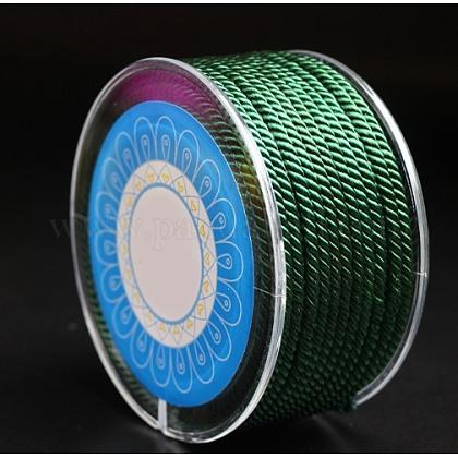 Cuerdas de nylon redondosOCOR-E022-A-15-1