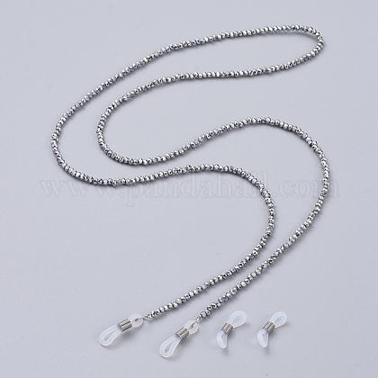 Lunettes cordes cou cordonX-AJEW-EH00008-04-1