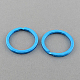 Iron Plating Split Key RingsX-KEYC-ZX3966-03-1