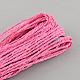 Color mezclado cable de papel trenzadoDIY-S003-03-50m-3