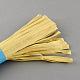 Cable de cuerda de papel de rafia para diyDIY-S003-06-3