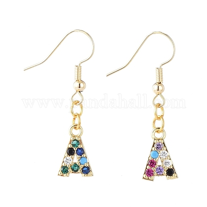 Dangle Earrings EJEW-JE03796-01-1