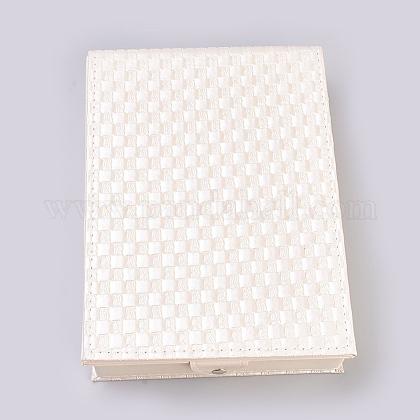 Cajas de joyas de maderaLBOX-L002-E02-1