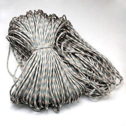 Polyester & Spandex Cord RopesRCP-R006-051-1