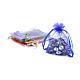 Presents Packages Organza BagsOP-OP077Y-M-2