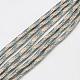 Polyester & Spandex Cord RopesRCP-R006-051-2