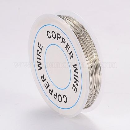 Copper Jewelry WireX-CWIR-CW0.5mm-06-1