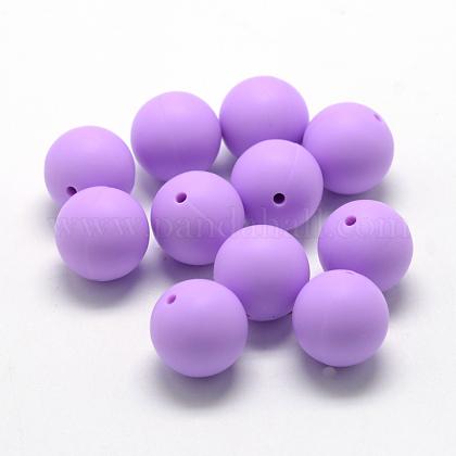 Food Grade Environmental Silicone BeadsSIL-R008C-03-1