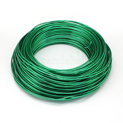 Aluminum Wire AW-S001-0.6mm-25-1
