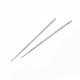 Agujas de coser de coser de cuero de lona de hierroIFIN-R232-06-P-2