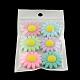 Pearl Film Plastic Zip Lock BagsOPP-R003-18x26-4