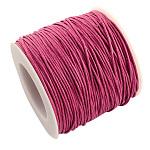 木綿糸ワックスコード, カメリア, 1mm;約100ヤード/ロール(300フィート/ロール)