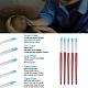 Wooden Handle Pottery Tools SetsTOOL-BC0008-11-4