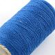 Cordones de hilo de coser de poliéster 402 para tela o diy artesanalOCOR-R028-C03-4