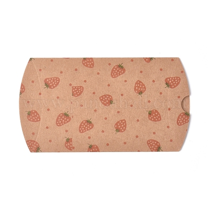 Boîtes d'oreiller en papierCON-L020-09B-1