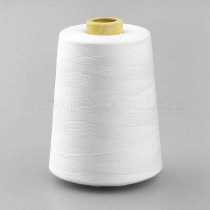 Cordones de hilo de coser de poliésterOCOR-Q033-19-1