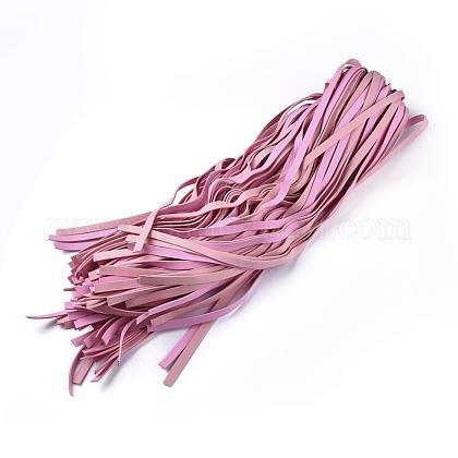 Cordón de cuero de imitaciónLC-R005-13-1