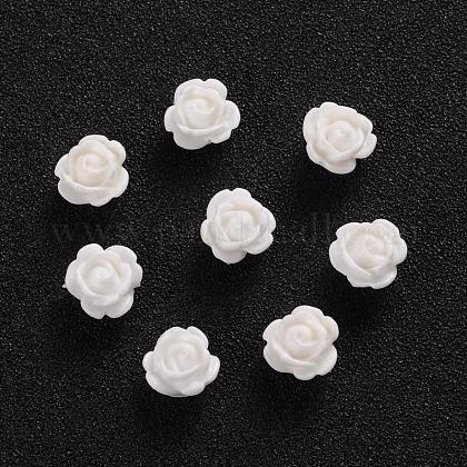 Abalorios de resina opacaX-CRES-B1029-A01-1