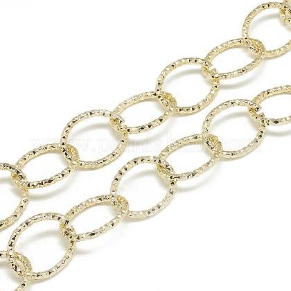 Cadenas de cable de aluminioCHA-S001-102-1