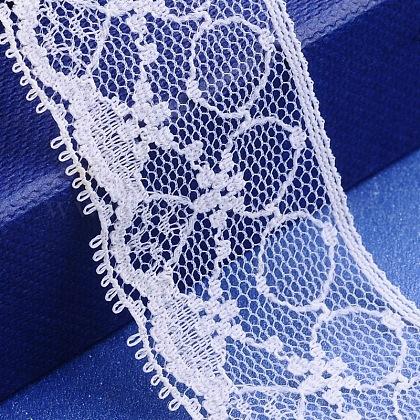 Lace Trim Nylon String Threads for Jewelry MakingX-OCOR-I001-053-1