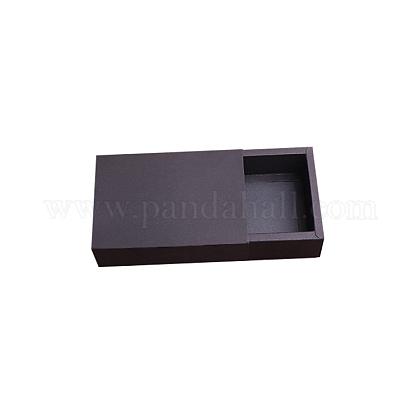 Boîte pliante en papier kraftCON-WH0010-02B-B-1