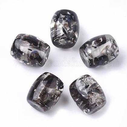 Abalorios de resinaRESI-T024-08A-1