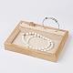 Ящики деревянные презентации ювелирных изделийODIS-E013-02A-3