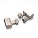 304のステンレス製スナップロックの留め金STAS-I037-04-2