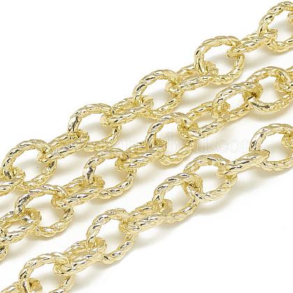 Cadenas de cable de aluminioCHA-S001-084-1