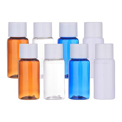 15ml PET Plastic Liquid Bottle SetsMRMJ-BC0001-64-1