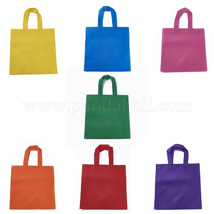 Eco-Friendly Reusable BagsABAG-WH005-25cm-M-1