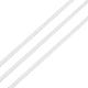 Banda elástica redonda de poliéster & spandex para la oreja cubierta de la bocaOCOR-TA0001-08-50m-4