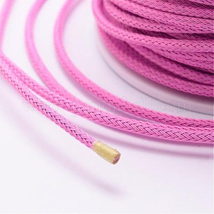 Braided Steel Wire Rope CordOCOR-P003-3.2mm-01-1