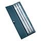 Base de doble aguja de tejer con punta de acero inoxidableTOOL-R051-36cm-2