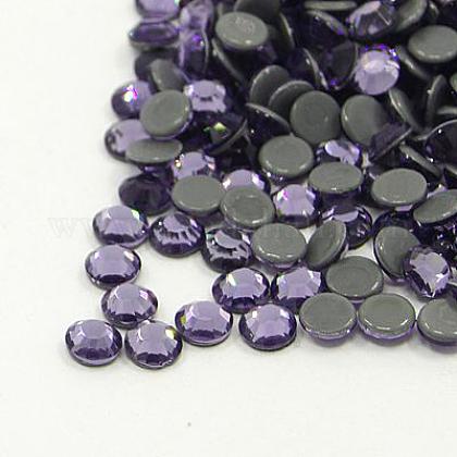 Vidrio de hotfix Diamante de imitaciónRGLA-A019-SS12-539-1