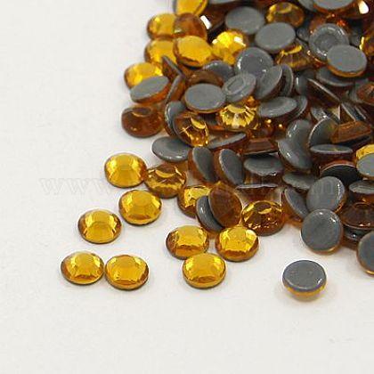 Vidrio de hotfix Diamante de imitaciónRGLA-A019-SS20-203-1
