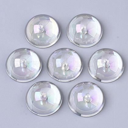 Прозрачные акриловые бусиныX-PACR-R246-018B-1