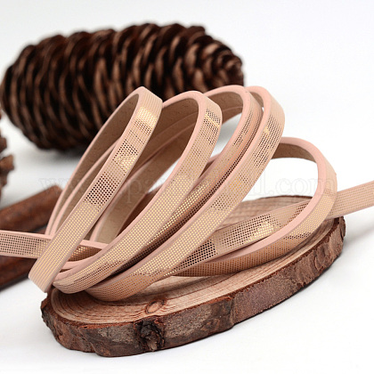 Imitation Leather CordsLC-Q010-01-1