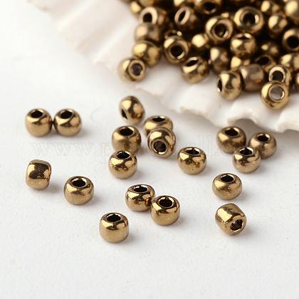 Perles de rocaille en verre fgb® 15/0SEED-A022-F15-601-1